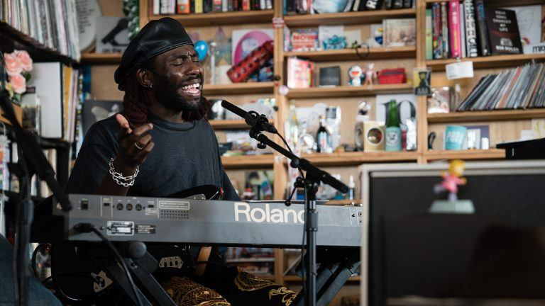 "Picture: De 17 bästa ""Tiny Desk""-konserterna alla borde se"