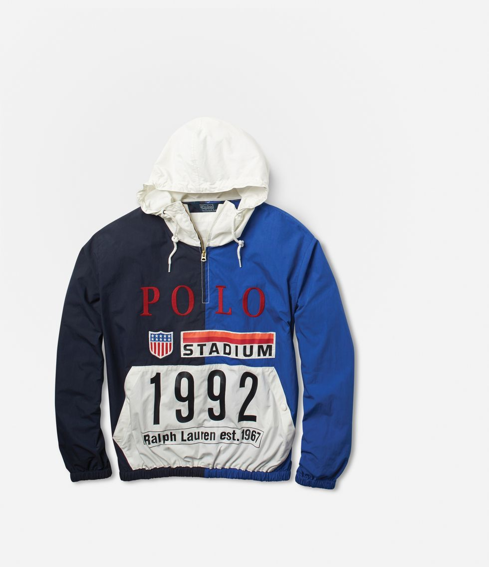 Exklusiva bilder: Ralph Laurens Limited Edition Polo Capsule Collection