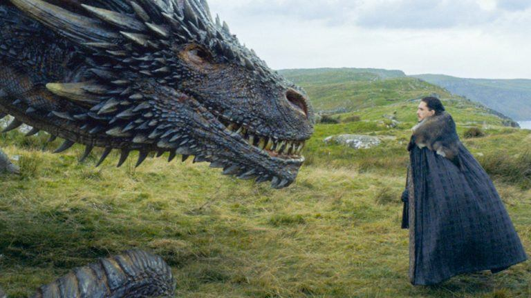 Picture: Game of Thrones nya succé – nomineras till 22 Emmys