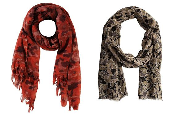 Picture: 10 sommarscarves