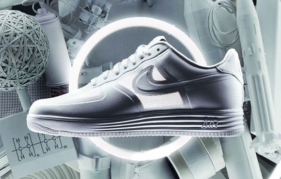 Picture: Nike remixed