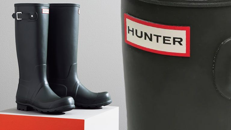 Picture: Klassikern: Hunters Original Boot