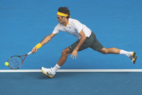 Picture: Roger Federers 10 bästa outfits
