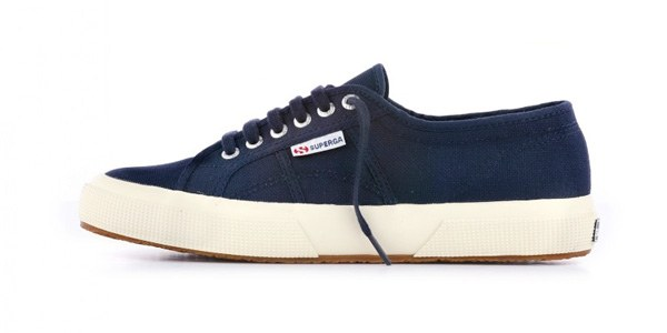 Picture: Superga 2750 – den tidlösa sneakern