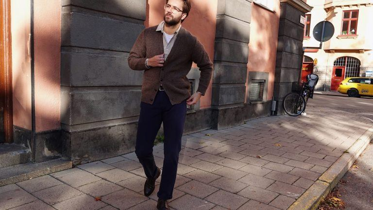 Picture: Dockers lanserar ny chinosbyxa – 360 Smart Flex