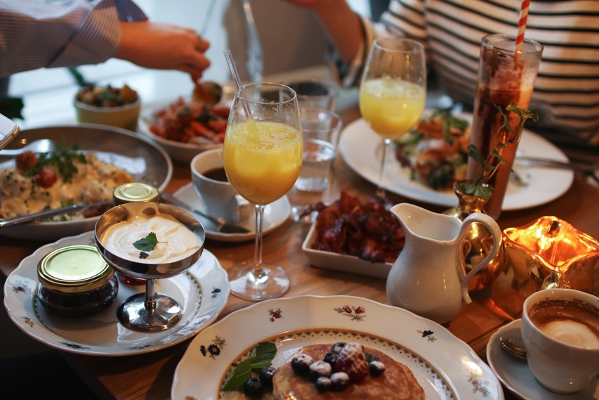 brunch stockholm tips