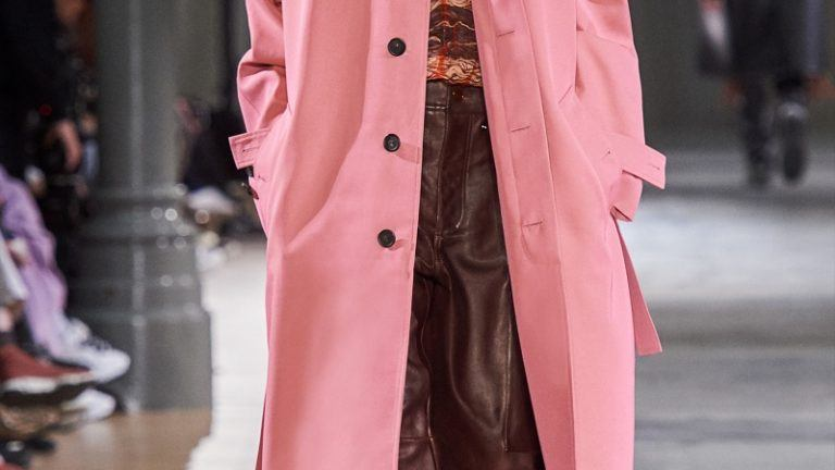Picture: Mina 6 favoriter från Acne Studios FW19