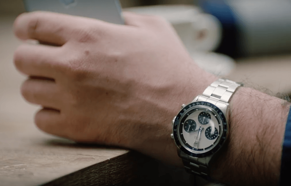 Veckans videotips - Becoming a Watch Collector with Hodinkee - Mr Porter