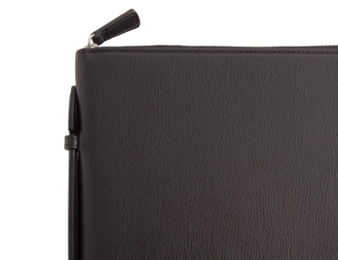 Picture: Smythson iPad Cover