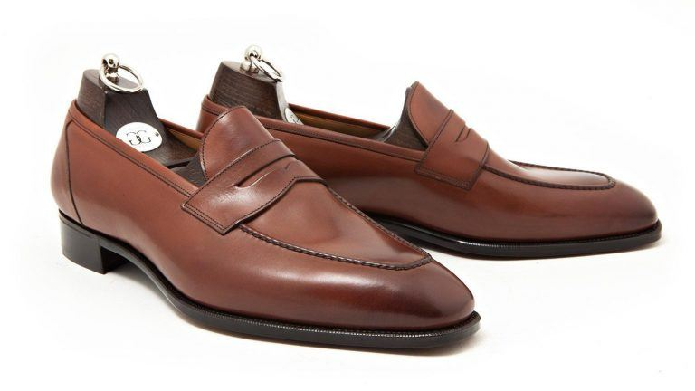 Picture: 10 x Pennyloafers