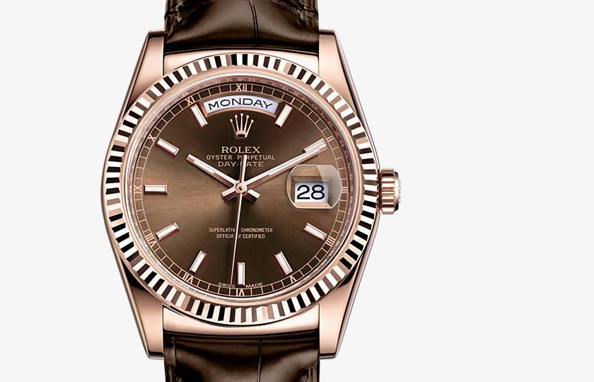 The President - Rolex Day-Date