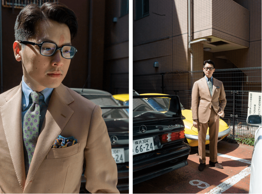 The Armoury Spring/Summer 2018 Lookbook
