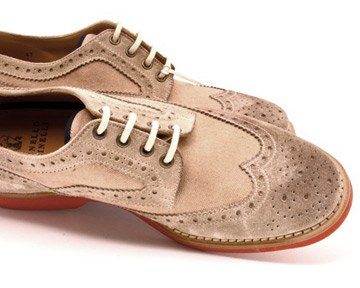 Picture: Casual Brogues
