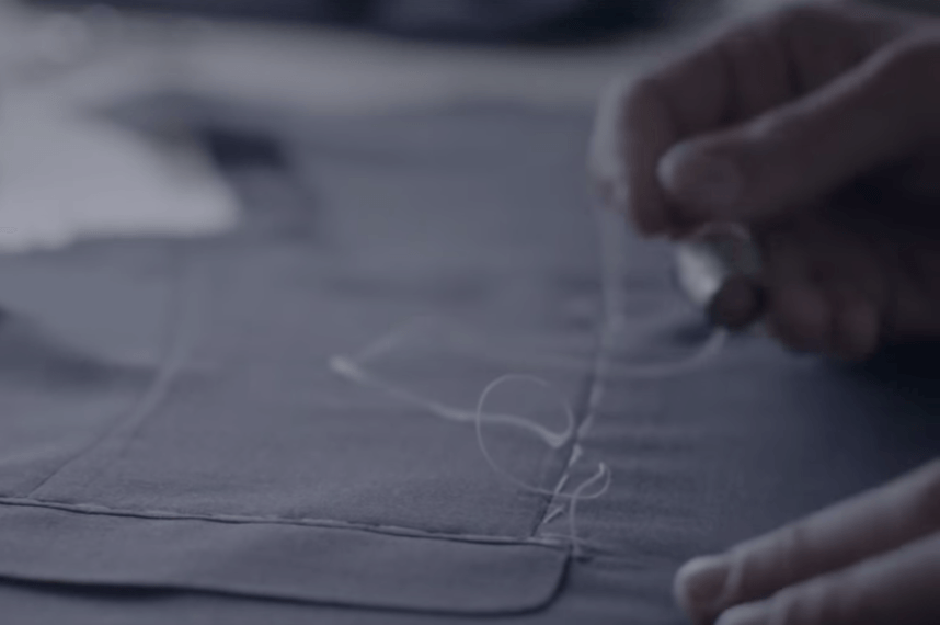 Veckans Videotips - Brioni - The Tailoring Method