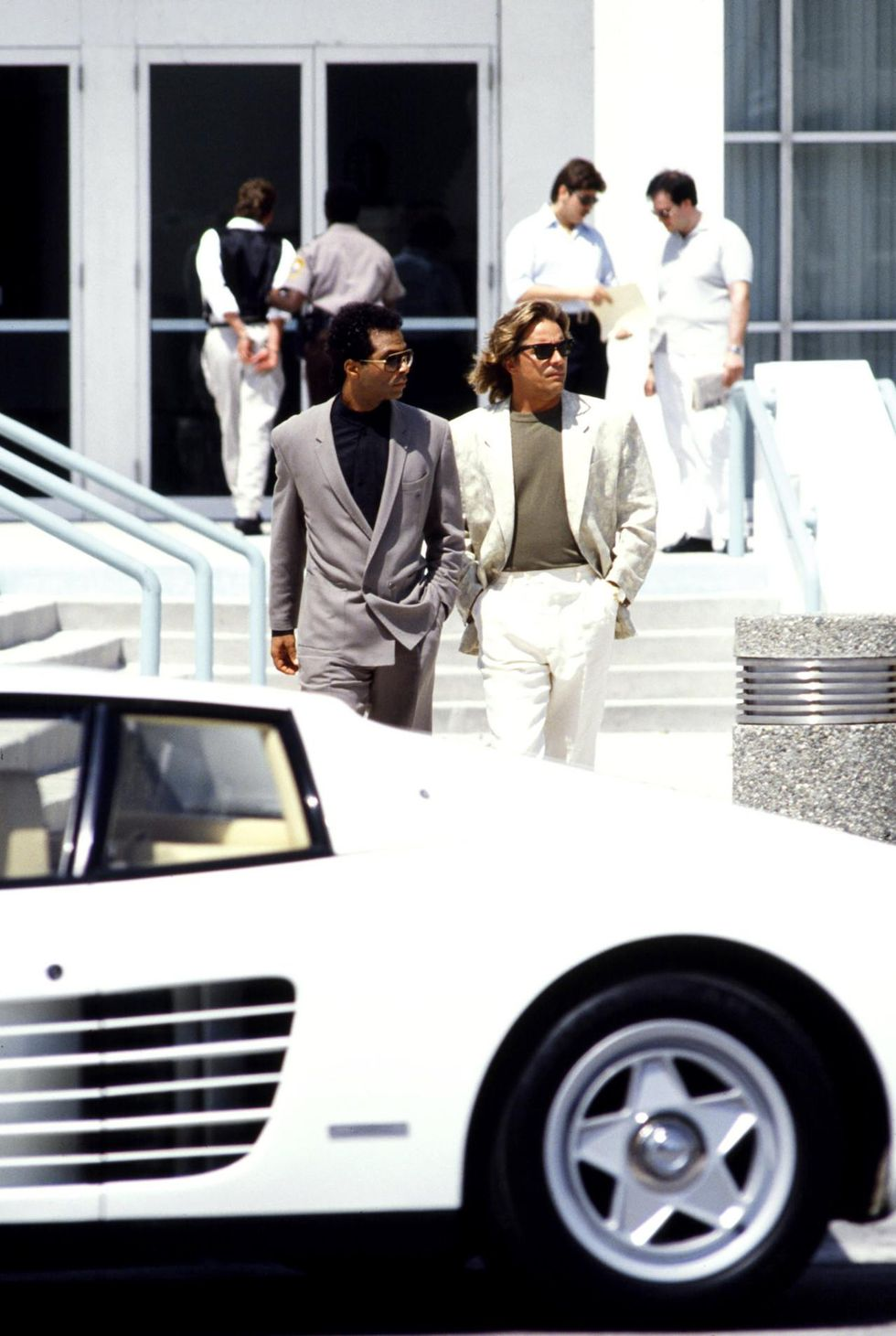 Fredagsinspiration - Miami Vice