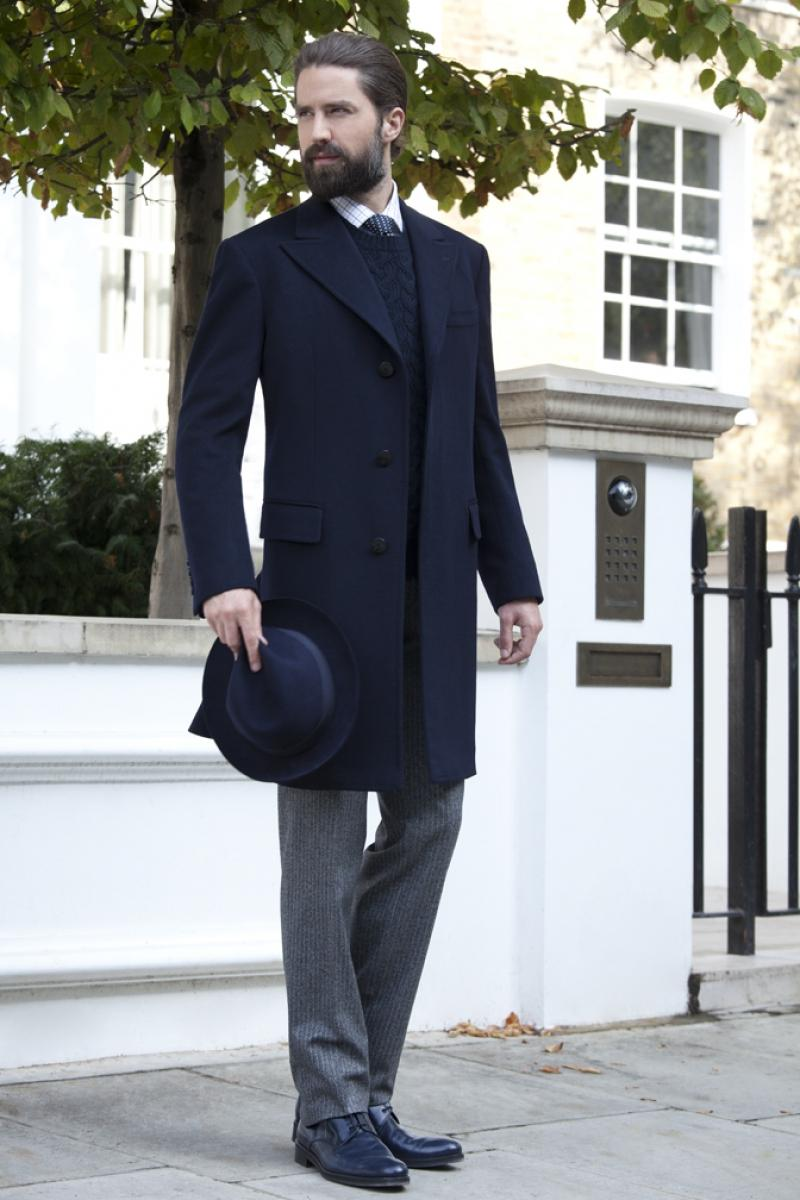 Huntsman - The London Collection
