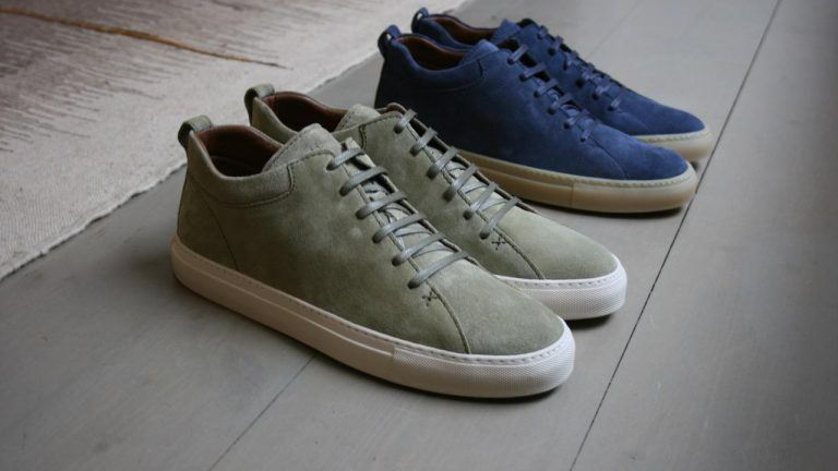 9058dcb7ced Coloquy lanserar specifika sneakers för Lund & Lund