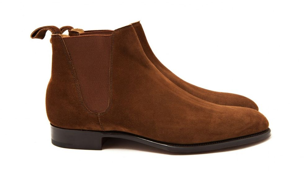 5 x Chelsea boots