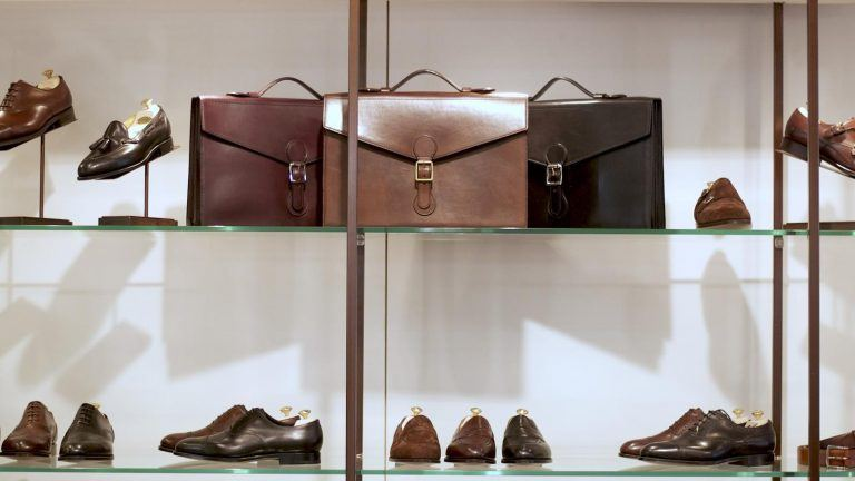Picture: Best of Pitti Uomo 86 – Edward Green