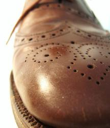 Picture: Skoguiden del 2: Brogue