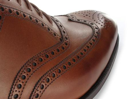 Picture: Skoklassikerna – Crockett & Jones Clifford