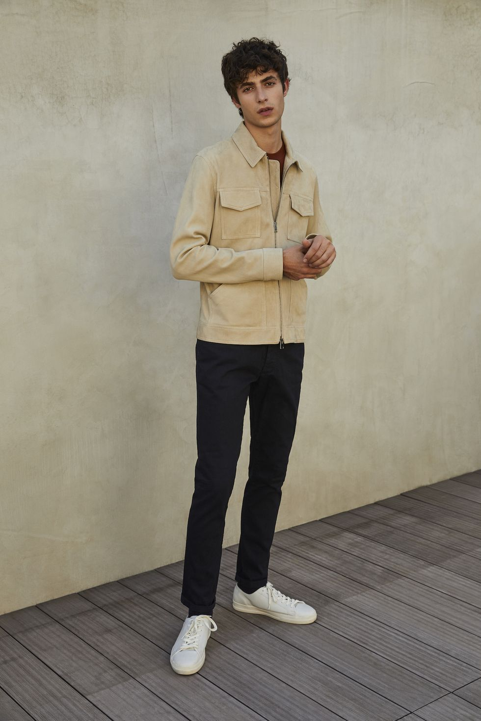 Valstar Spring/Summer 2019 Lookbook