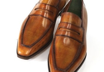 Picture: Vårens loafers