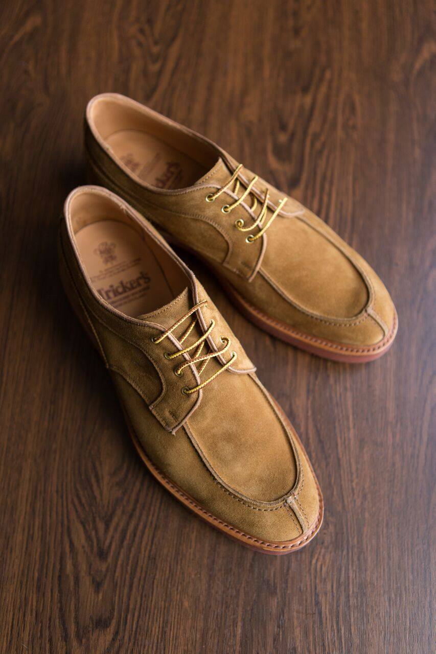Tricker´s - Made To Order