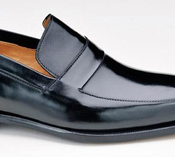 Picture: 10 x vårskor : Loafers