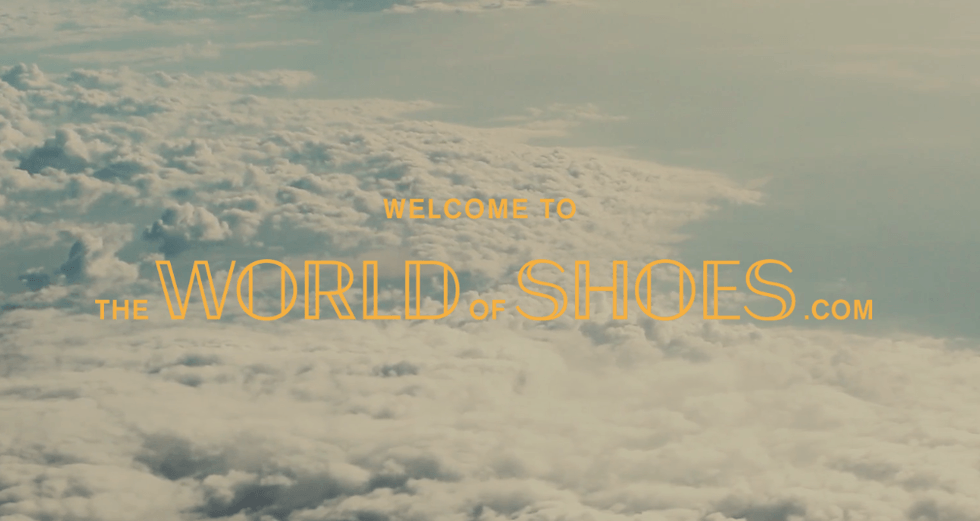 The World of Shoes - Allt om kvalitetsskor