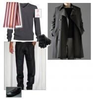 Picture: Veckans outfit