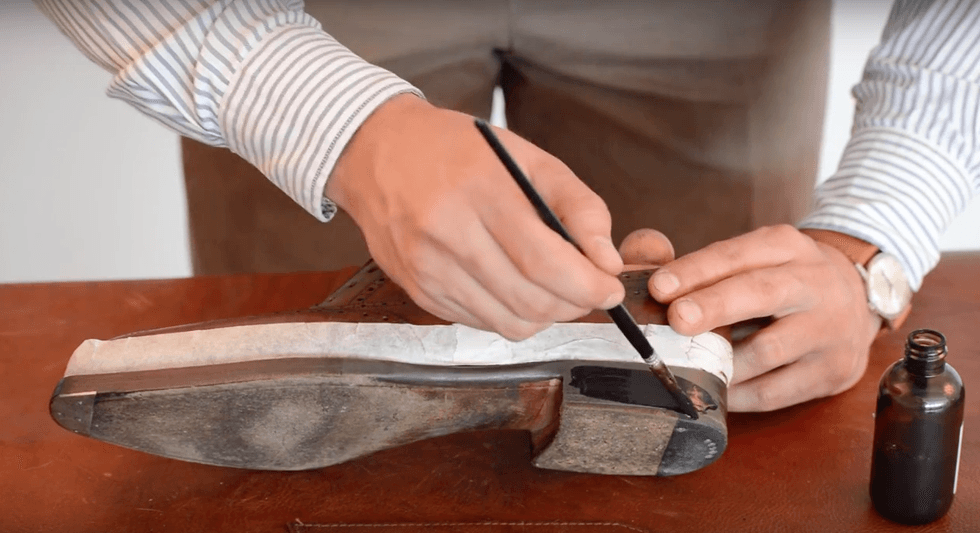 Veckans Videotips - How to care for leather shoes