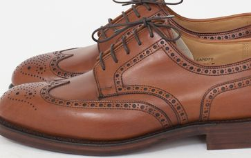 Picture: The Perfect Full Brogue