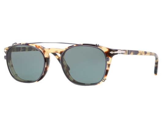 Picture: Persol Clip-On