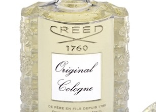 Picture: Creed Original Cologne