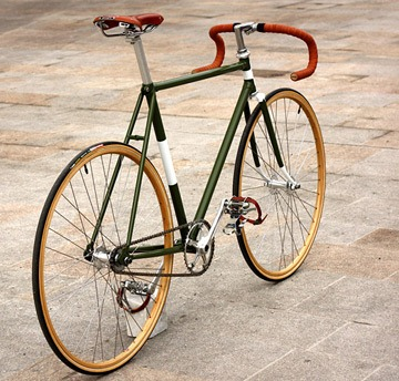Picture: Cykel