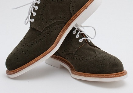 Picture: Mark McNairy – TBS Country Brogue