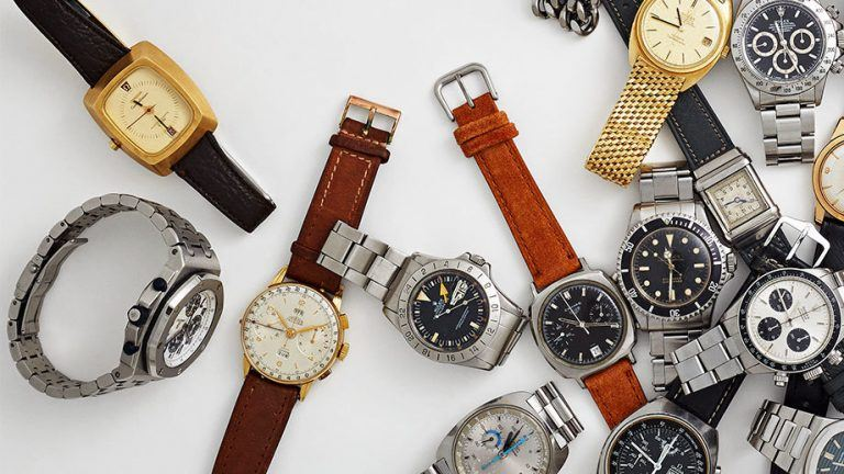 Picture: 5 favoriter från Bukowskis Important Watches
