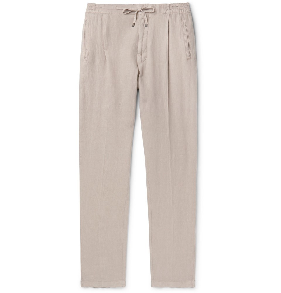 5 x Drawstring Trousers