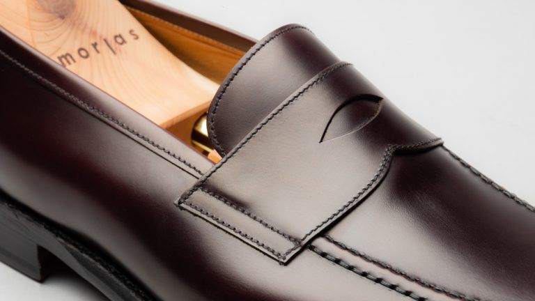 Picture: Morjas lanserar – The Penny Loafer