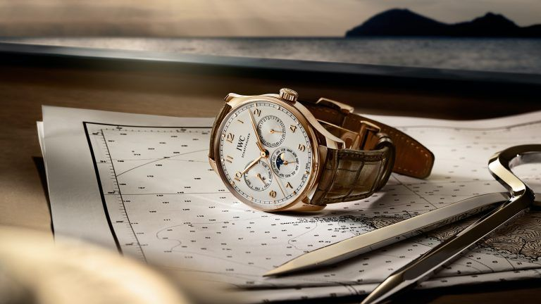 Picture: Watches & Wonders 2020 – Cartier & IWC