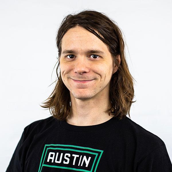 Kyle Berthusen