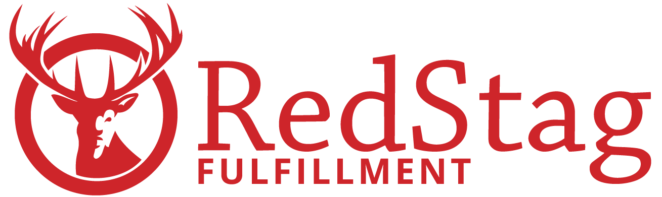 Red Stag logo