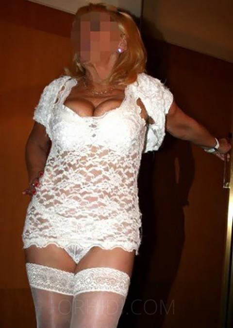 Geli - Reif, zärtlich, leidenschaftlich (58) - Sex Model