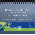 Blogs, plataformas y otras herramientas para centros educativos