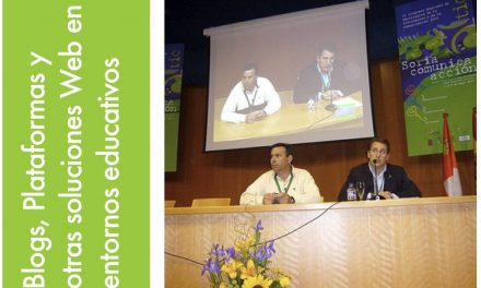 Soluciones web para un centro educativo: Blogs, portales y plataformas