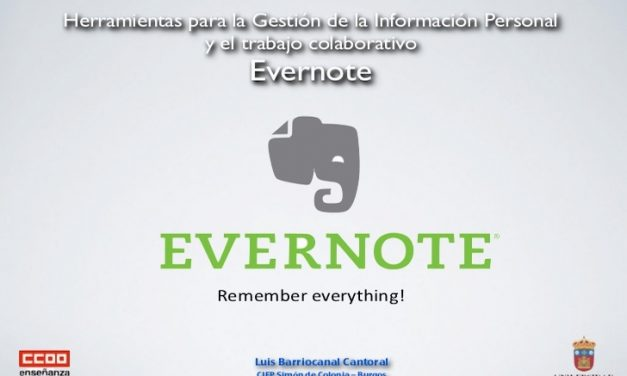 Tutorial Evernote