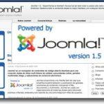 Sitios web dinámicos con Joomla
