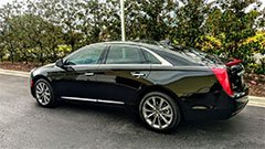Luxury Car Service Orlando, Florida