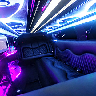 All Occasion Limo Orlando Attractions